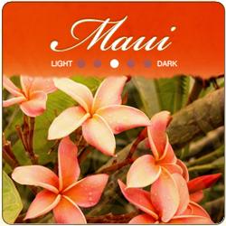 Maui Red Catuai