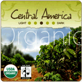 Organic Central American Beneficio FT