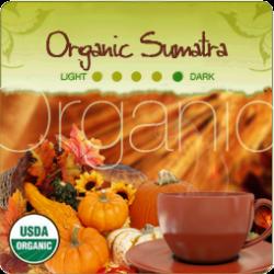 Organic Sumatra Black Satin