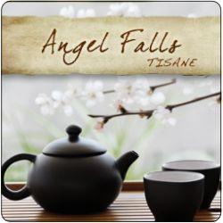 Angel Falls Mist Tisane