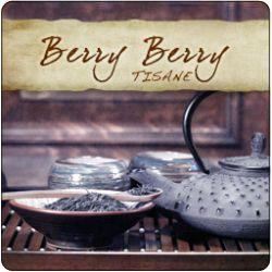 Berry Berry Tisane