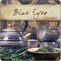 Blue Eyes Tisane