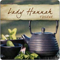 Lady Hannah Whole Fruit Tisane