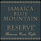 Jamaican Blue Mountain Reserve