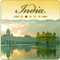 India Mysore Gold Nugget