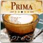 Espresso Prima