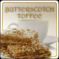 Butterscotch Toffee Cream