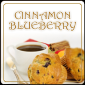Cinnamon Blueberry