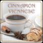 Cinnamon Viennese