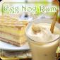 Egg Nog Rum