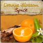 Orange Blossom Spice