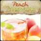 Peach Peppermint