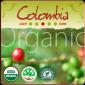 Organic Colombia Cafe Mesa de los Santos