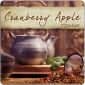 Cranberry Apple Tisane
