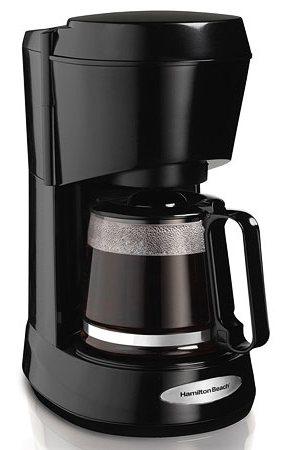 Mr Coffee Coffee Maker Wonot Heat : 5 Cup Coffeemaker Black from Drip Coffee Makers at - cheap-coffee-online.com
