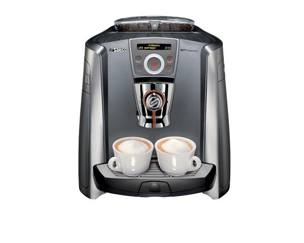 via venezia espresso machine
