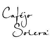 Cafejo Solera Tea
