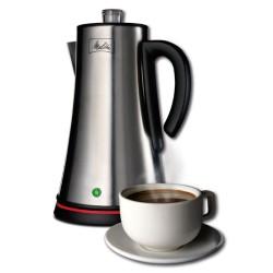 12 Cup Coffee Percolator