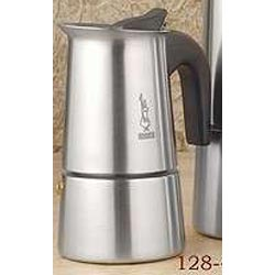 4-Cup Stainless Steel Stovetop Espresso Maker