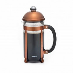 BonJour 8-Cup Maximus French Press-Copper