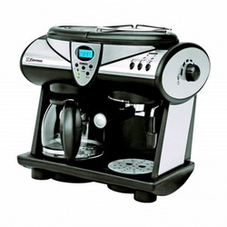Emerson CCM901 Programmable Coffee, Espresso and Cappuccino Maker