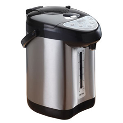 Aroma Hot Water Central 4-Quart Air Pots-Water Heater
