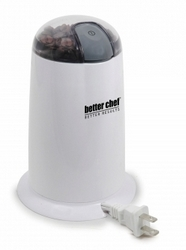 Better Chef Coffee Grinder Plus IM-161W