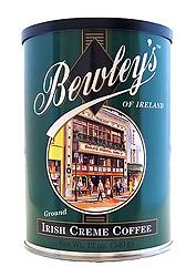 Ir Creme Coffee