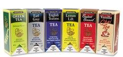 Bigelow 6 Flavor Herbal Tea Assortment