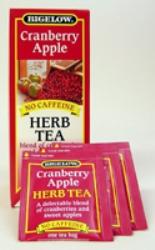 Bigelow Cran-Apple Tea