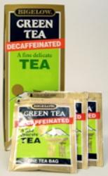 Bigelow Green Tea Decaf