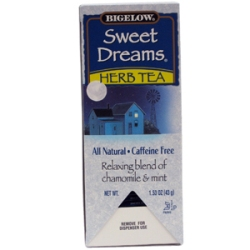 Bigelow Sweet Dream Tea