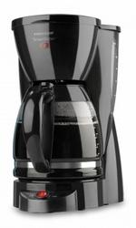 Black & Decker SmartBrew 12-Cup Coffeemaker Black