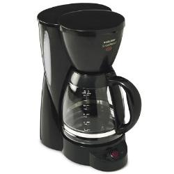 Black and Decker 12 cup Black