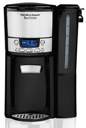 BrewStation 12 Cup Coffeemaker wRemovable Reservoir