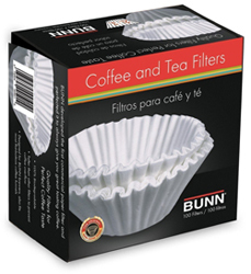 Bunn Bcf100-b 100 Count Basket Filter