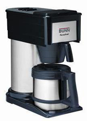 Bunn Btb Thermofresh 10 Cup Thermal Carafe