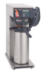 Bunn Dvaps Axiom Dual Voltage Airpot Coffee Brewer