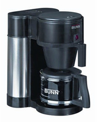 Bunn Nhbxbd High Altitude Optimized 10 Cup Home Brewer