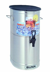 Bunn Tdo4 Iced Tea Dispenser
