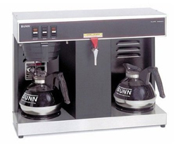 Bunn Vlpf Pro Auto Coffee With 2 Warmers
