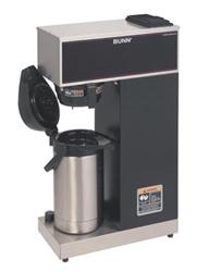 Bunn Vpr-aps Pourover Airpot Coffee Brewer