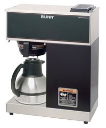 Bunn Vpr-tc Pourover Thermal Carafe Brewer