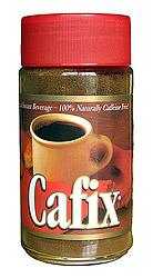 Cafix Jar