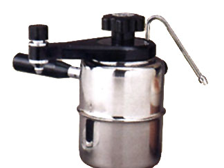 Cappuccino Maker - Stovetop