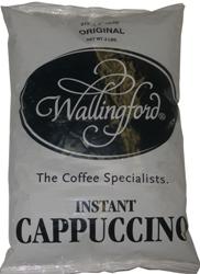 Cappuccino Mix 6 - 2 lb Bags