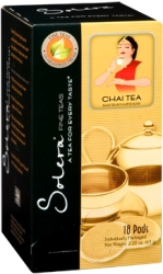 Chai Solera Tea Pods Case of 216