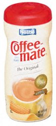 Coffee Mate Powder Canister Original 11oz