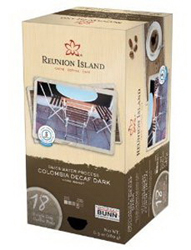Coffee Pods Ri58201 Swiss Dark Decaf 18 Ct