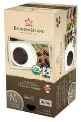 Coffee Pods Ri58551 French Roast 18 Ct